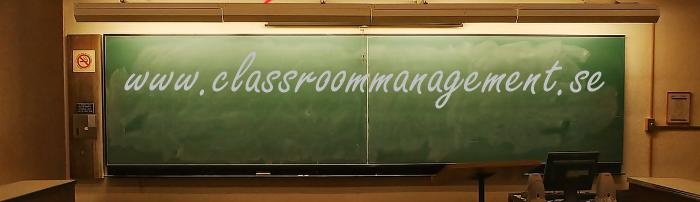 Ledarskapet i klassrummet